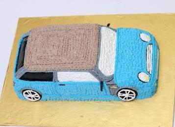 Bánh hình ô tô mã B179