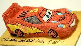 Bánh ô tô Mcqueen mã B312