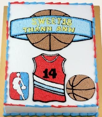 Bánh thi đấu bóng rổ mã B4703
