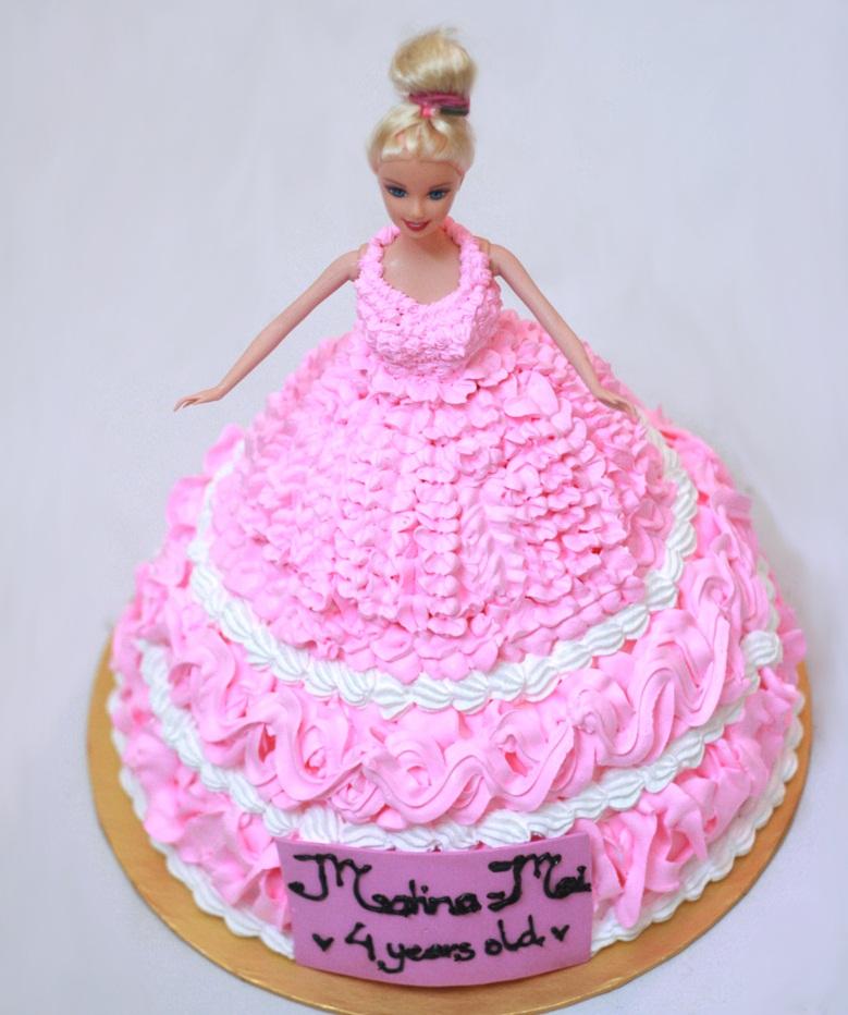 Bánh công chúa mã B4714