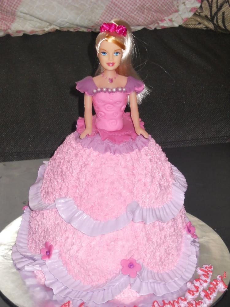 Bánh công chúa mã B4717