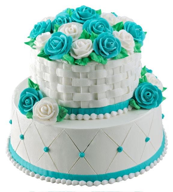 Bánh sinh nhật 2 tầng Mã B2302