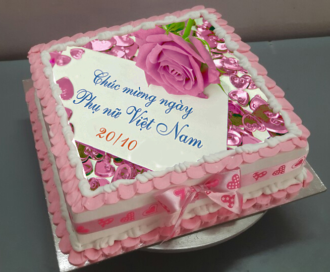 Bánh sinh nhật Mã B1033