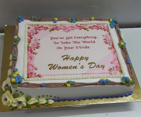 Bánh sinh nhật Mã B1034