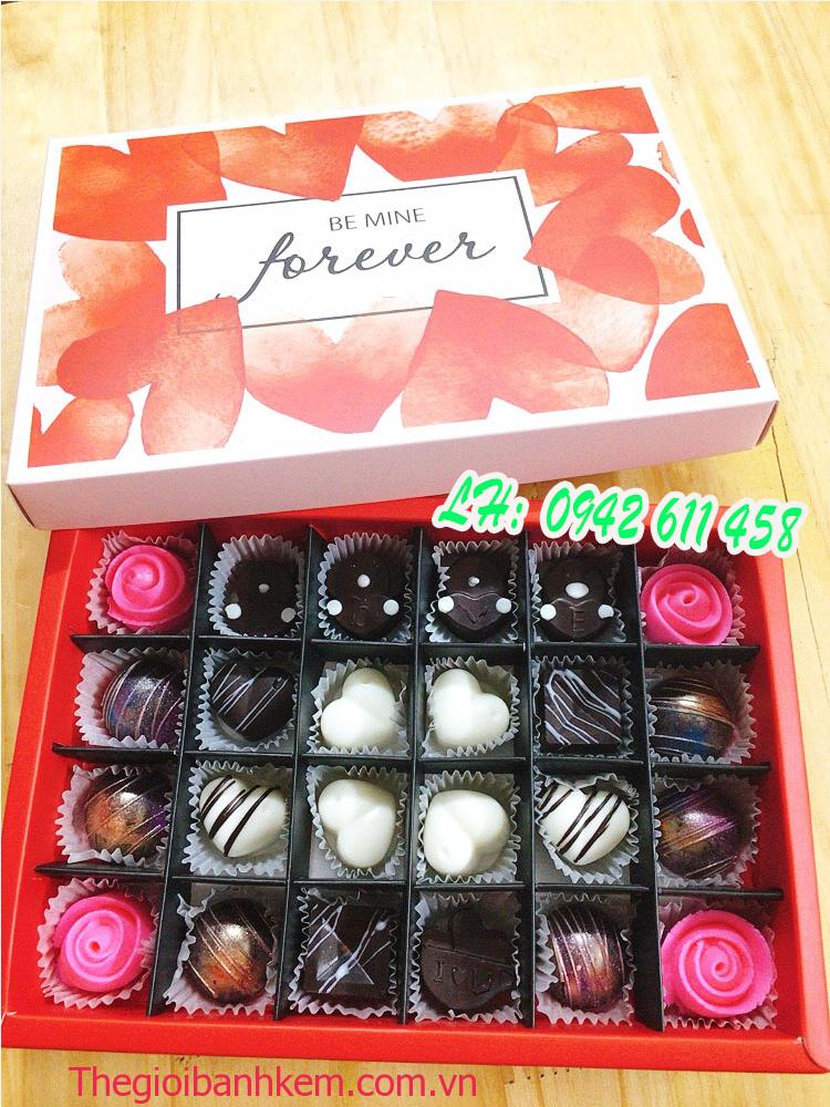 Socola Valentine Mã SCL2401